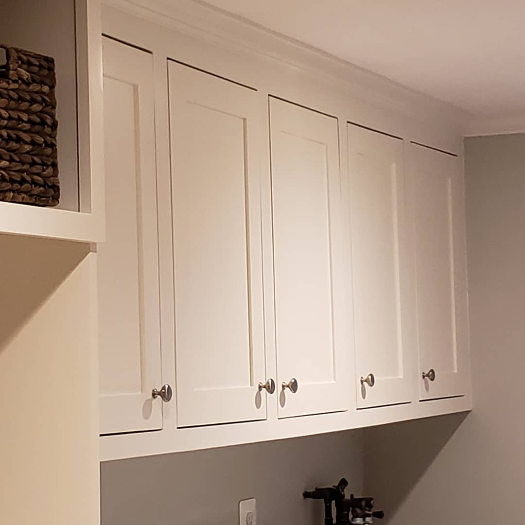 hj homes solutions, custom cabinets, carpenters, shrewsbury, worcester, metrowest, contractors, laundry room, mud room,