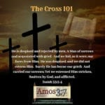 The Cross 101