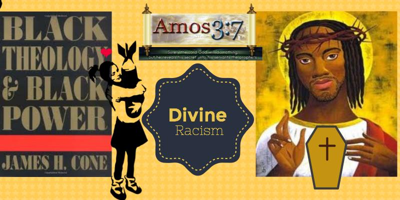 Black Liberation Theology Another Jesus Devine Racism James H Cone