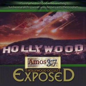 Hollywood, Occult, Antichrist, agenda, expose, freemasonry, red, blue, pill, esoteric, meaning, gnosticism,