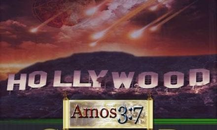Hollywood Occult Exposed