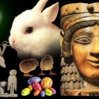 Pagan Icons of Easter & It's Origins Babylonian