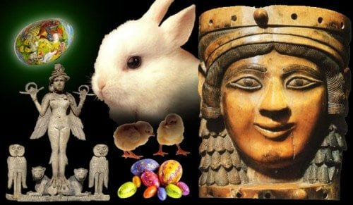 Icons of Easter