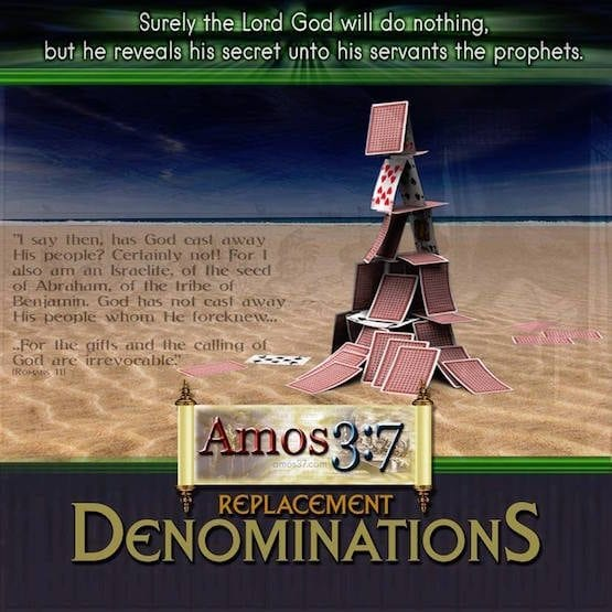 Replacement Denominations