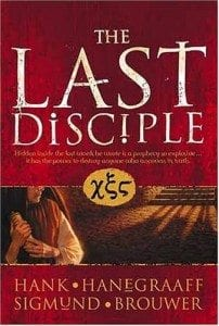 Book-Last-Disciple Review Literal or Figurative