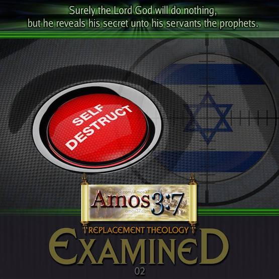 Replacement Theology Examined 02