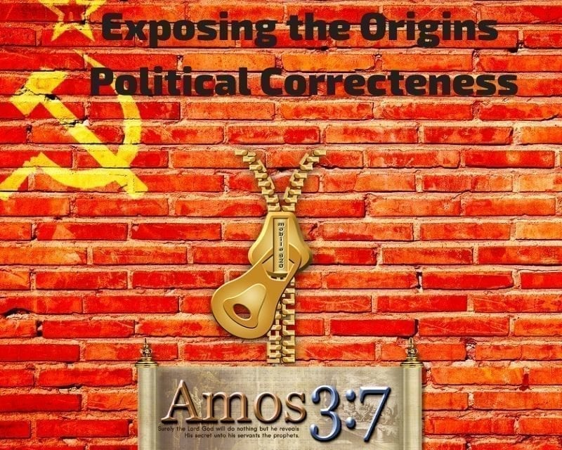 Political Correctness Exposed