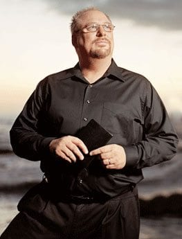 Rick Warren Black Sheep