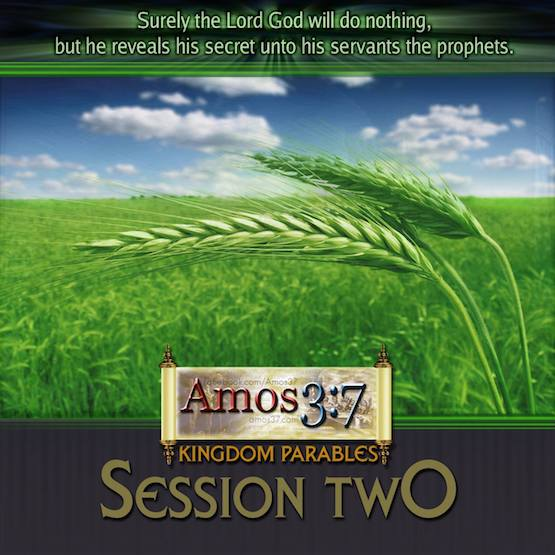 Kingdom Parables Session 02
