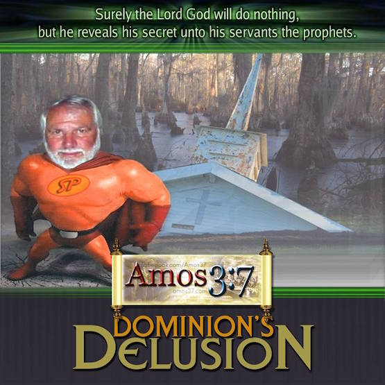 Dominion's Delusion