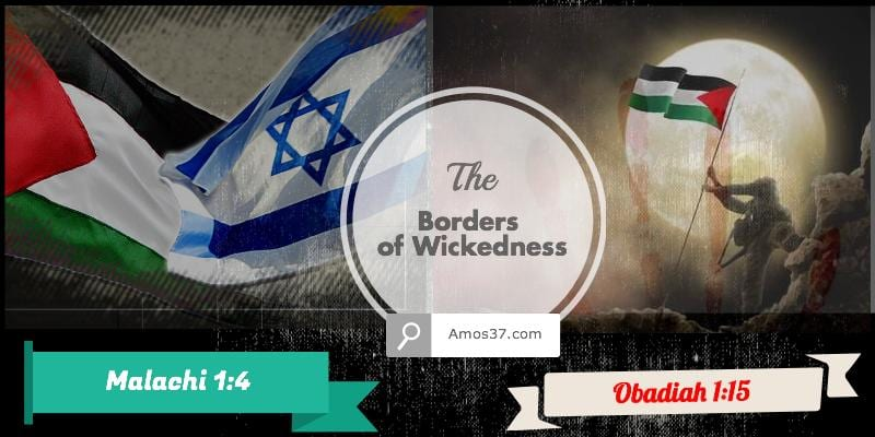 Border of Wickedness