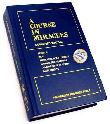 A Course in Miracles,New Age,False Christ,Another Jesus,Exposed,Warren Smith,