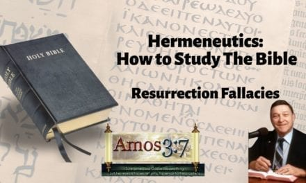 Understanding Error & Hermeneutics Session 02