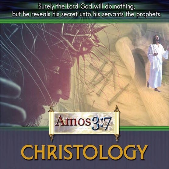 Christology Session 02