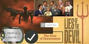 The Duty of Discernment Video Series