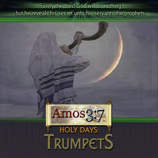 Holy Days: Trumpets