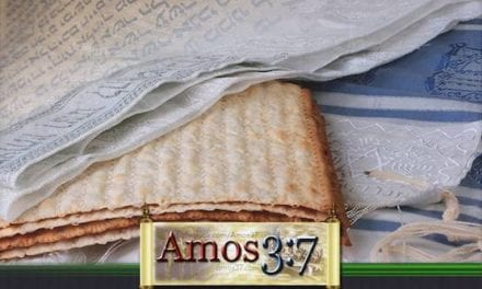 Holy Days: Unleavened Bread