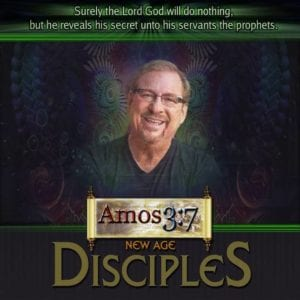 Rick Warren, New Age, Disciple, Counterfeit, Christians,
