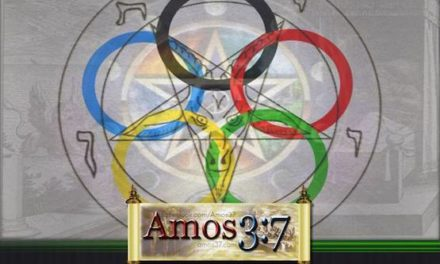 Occult Symbolism in Olympics