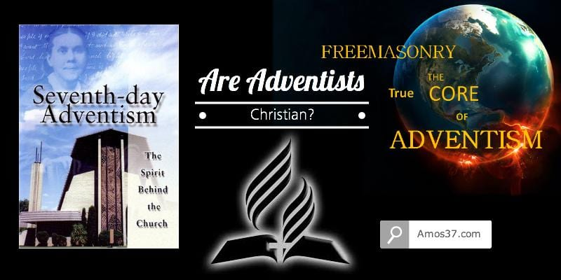 Seventh Day Adventism Cult Research Apostatsy False Prophet
