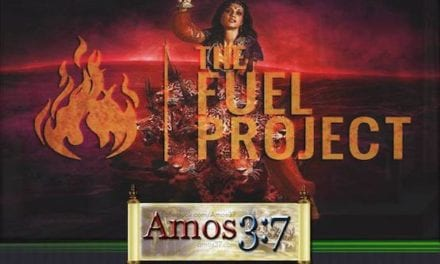 The FUEL Project- Section 4 Mystery Babylon Invades Church