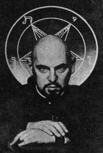 Anton Levey Church of Satan