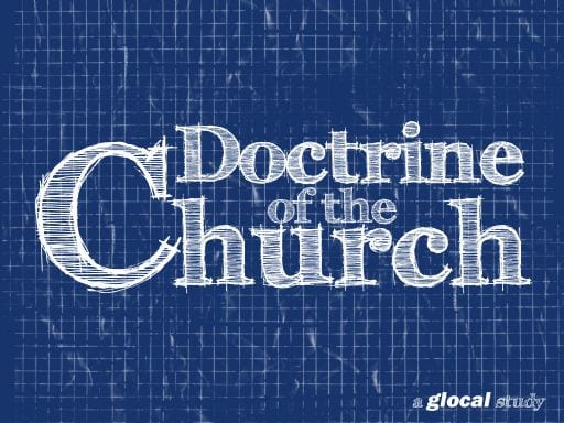 Ecclesiology 101 Video