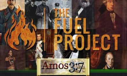 The FUEL Project- Section 9 Occult Means Hidden