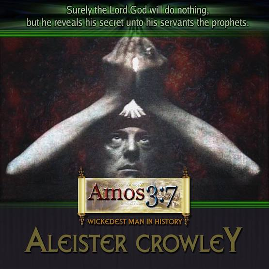 Crowleyism,the beast,666,occultist,bio,