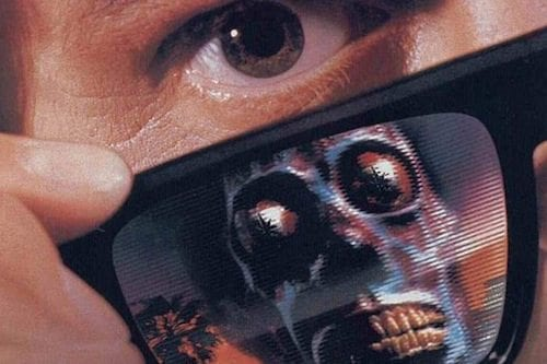 They Live A Look Into The Hidden Occult
