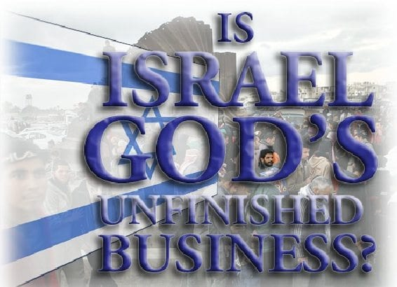 The Age of Israel Abrahamic Covenant, Mosaic Covenant