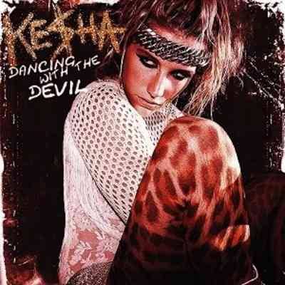 Kesha-Dancing-with-the-devil Occult