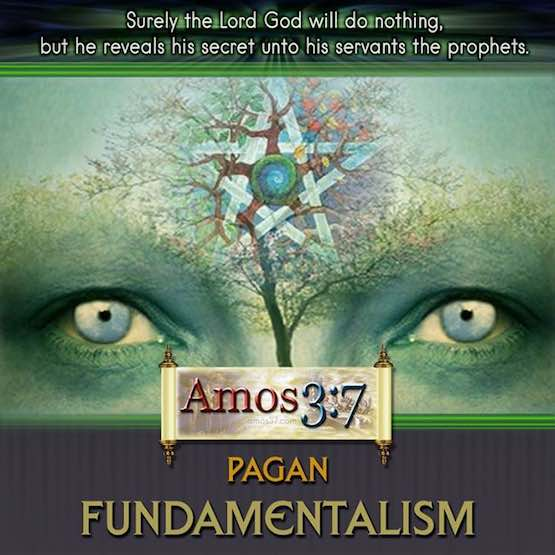 Pagan Fundamentalism