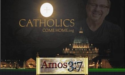 Rick Warren Update: Endorses Catholics Come Home