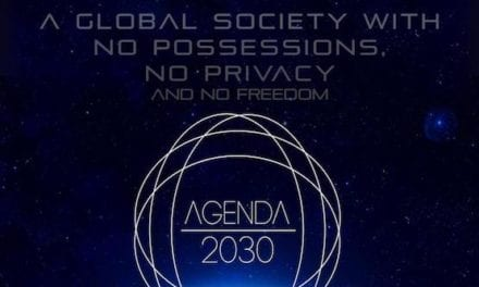 How Far Agenda 21 Has Come, And How To Stop It