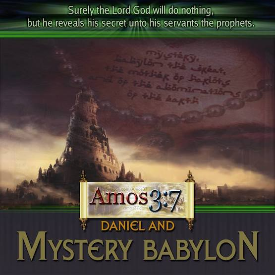 Mystery, Babylon, Explained, History, Video, notes,