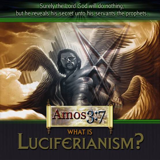 What is Luciferianism?