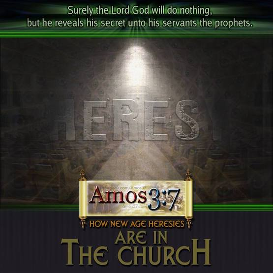 New Age, Heresies, Infiltrate, Church, Warren Smith,