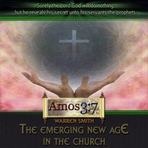 New Age, Church, Infiltration, New Spirituality, New Thought, Leaders,