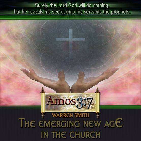 Warren Smith The Emerging New Age in The Church