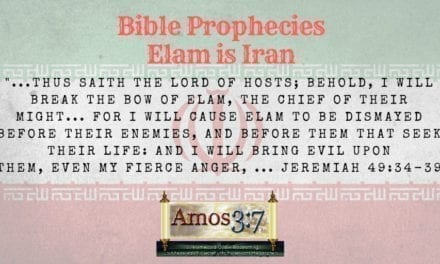Iranians Learn Bible Prophecies Elam