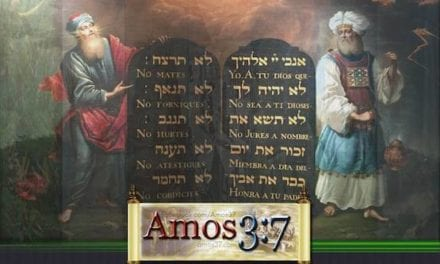 Dispensationalism: The Age of Israel: Patriarchs and Law Session 09