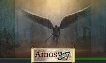 Dispensations: Ages and Angels Session 06