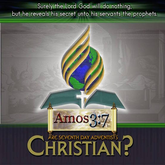 Are Seventh Day Adventist Christian?