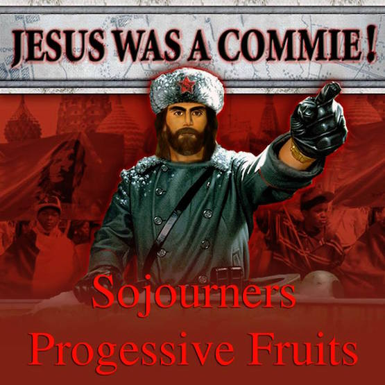 Sojourners Progessive Fruits