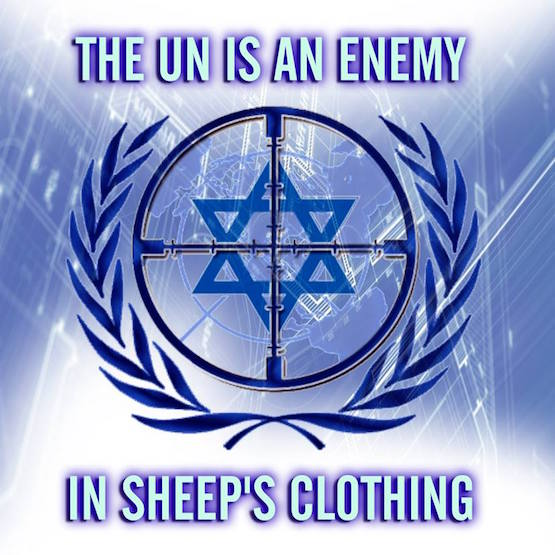 Agenda 21 Accusations