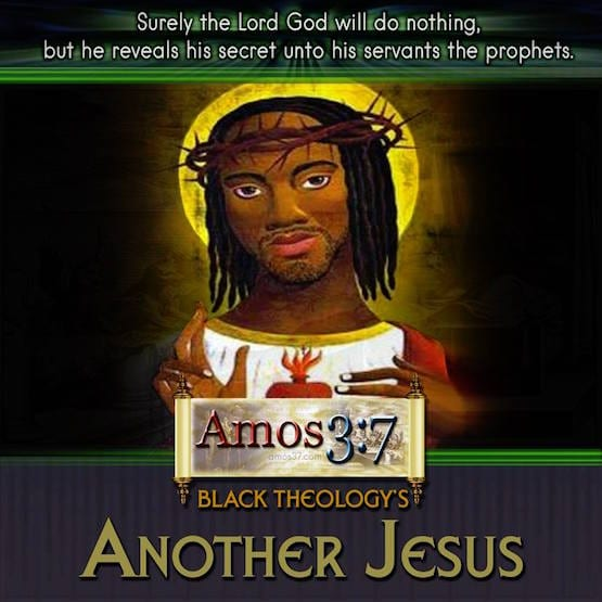 Black Theology's Another Jesus