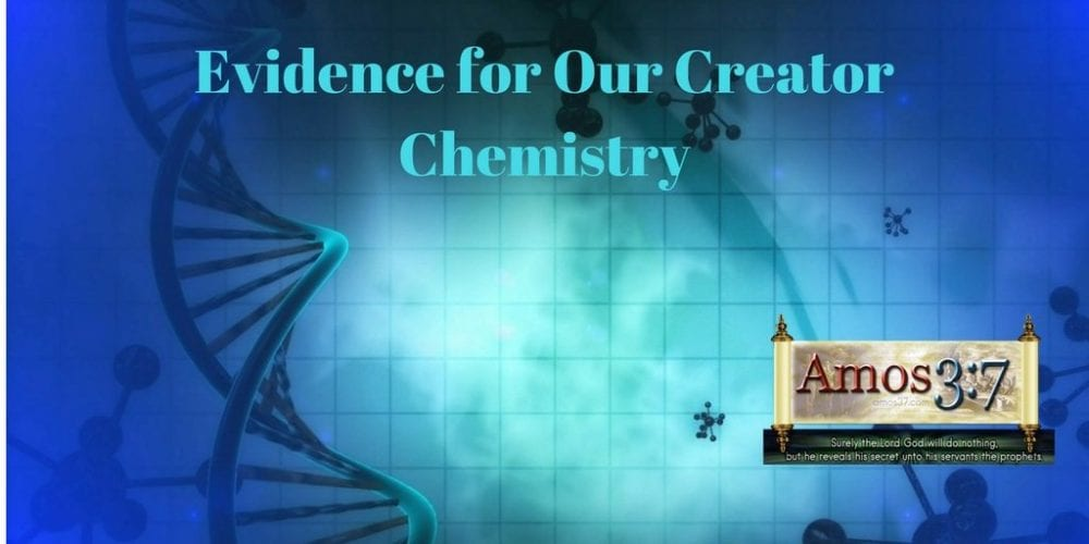 Chemistry Creation Answers