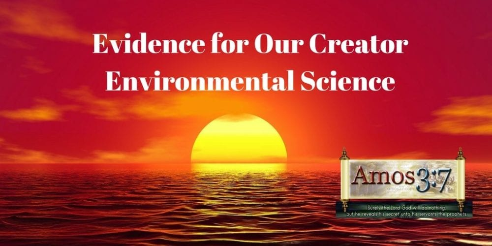 Environmental Science for Christians