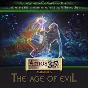 Aquarius, Age of Evil, New Age, Documentary, History,